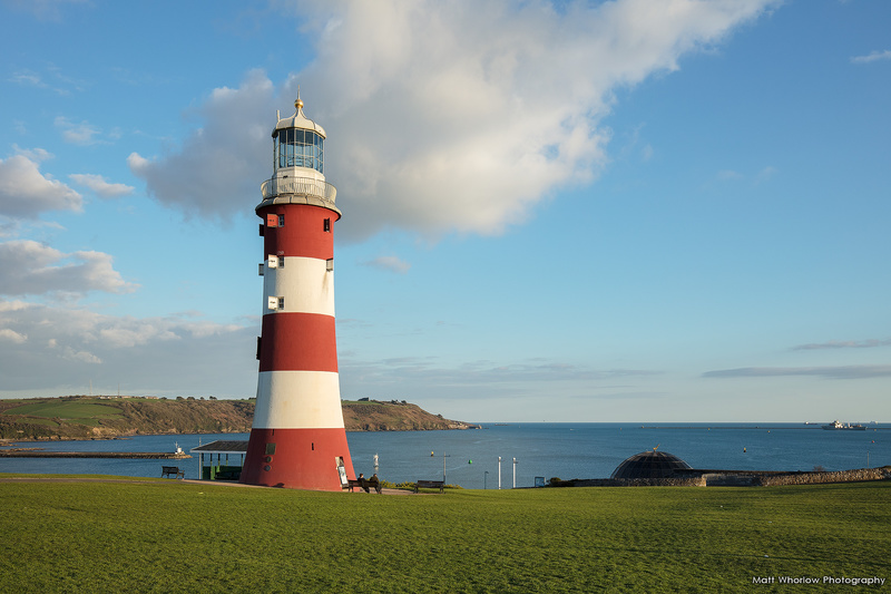 Plymouth Hoe - South Devon