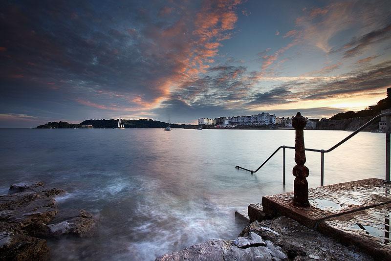 Plymouth Waterfront - South Devon