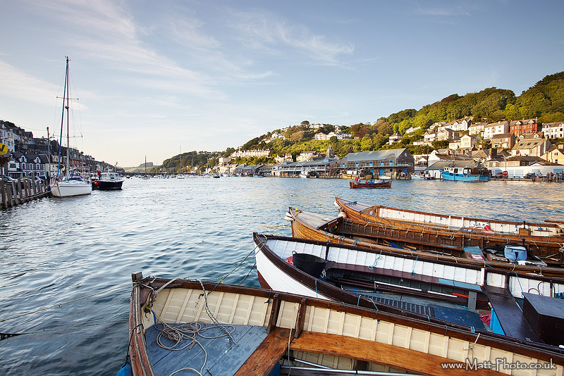 Looe - Cornwall - South Coast