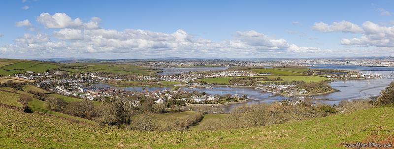 Millbrooke - Panoramic