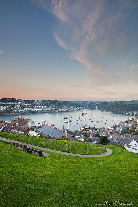 Polruan - Cornwall - South Coast