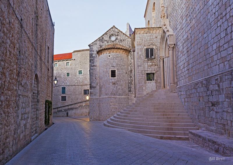 - Croatia