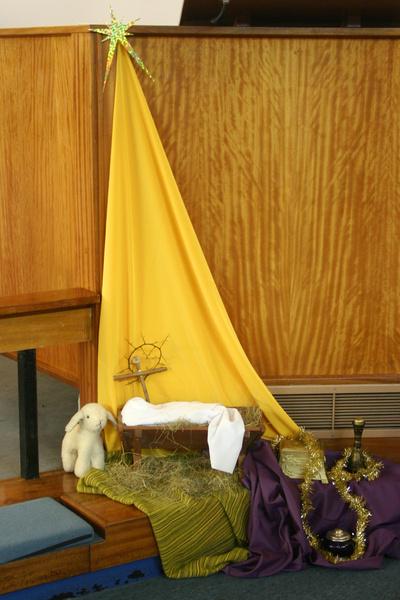 Nativity - Advent & Christmas