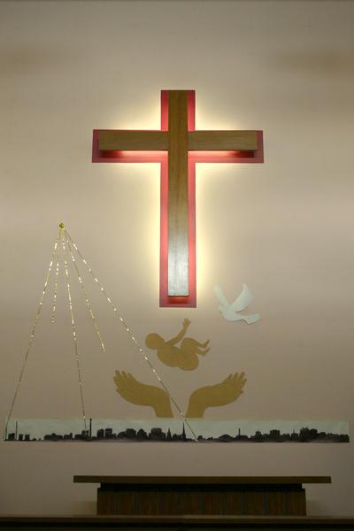 Peace & love - Advent & Christmas