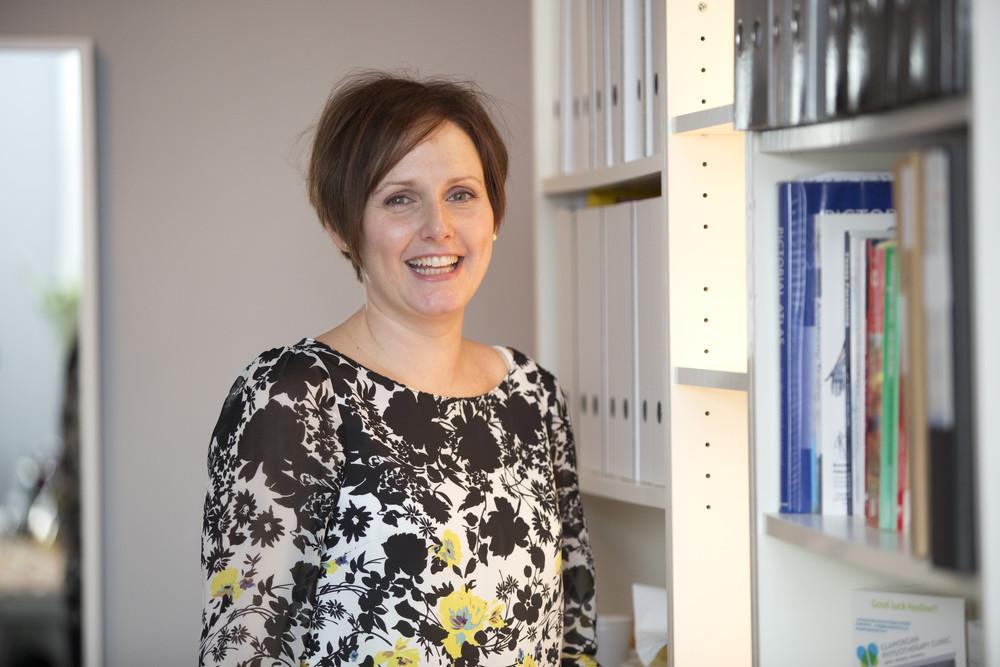 Glamorgan Physiotherapy - Professional Portraits