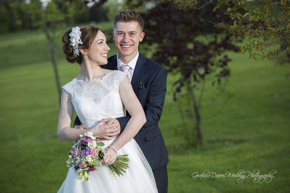 943A1054 - Wedding Photography at Cottrell Park, Cardiff