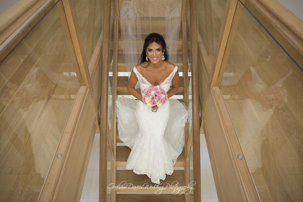 - Wedding Photography at Sylen lakes