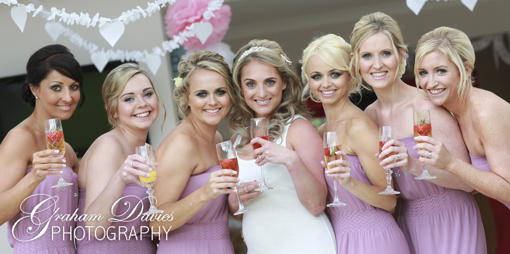 Wedding Photography at the New House Hotel Cardiff_06 - Wedding Photography at New House Hotel, Cardiff