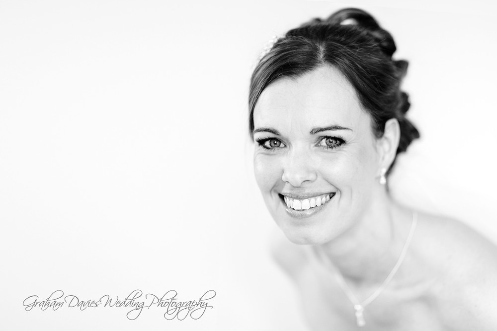 - Wedding Photography at Oxwich Bay Hotel