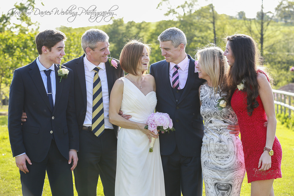 - Wedding Photography at Dyffryn Gardens & Llanerch Vineyard