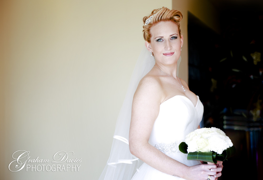 Emma De Courceys Wedding - Wedding Photography at De Courceys, Cardiff