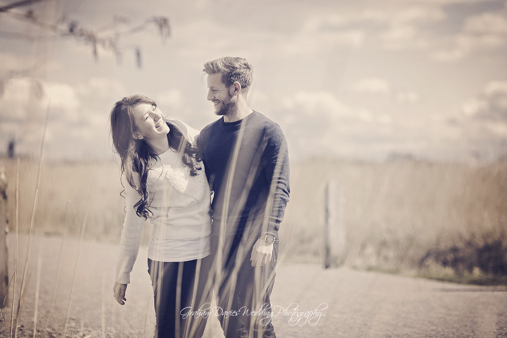 - Pre Wedding Photo Shoot
