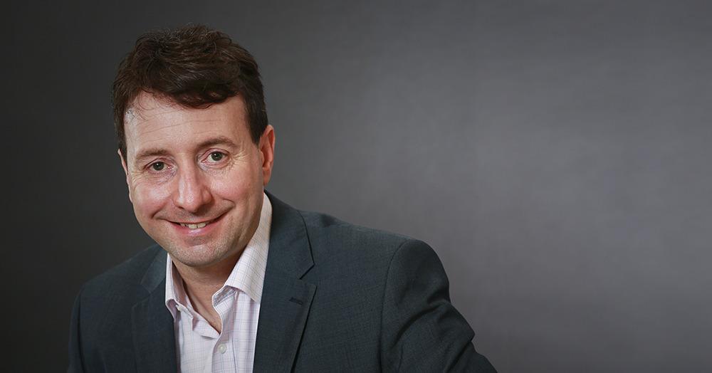 Network Rail Board Member - Professional Portraits