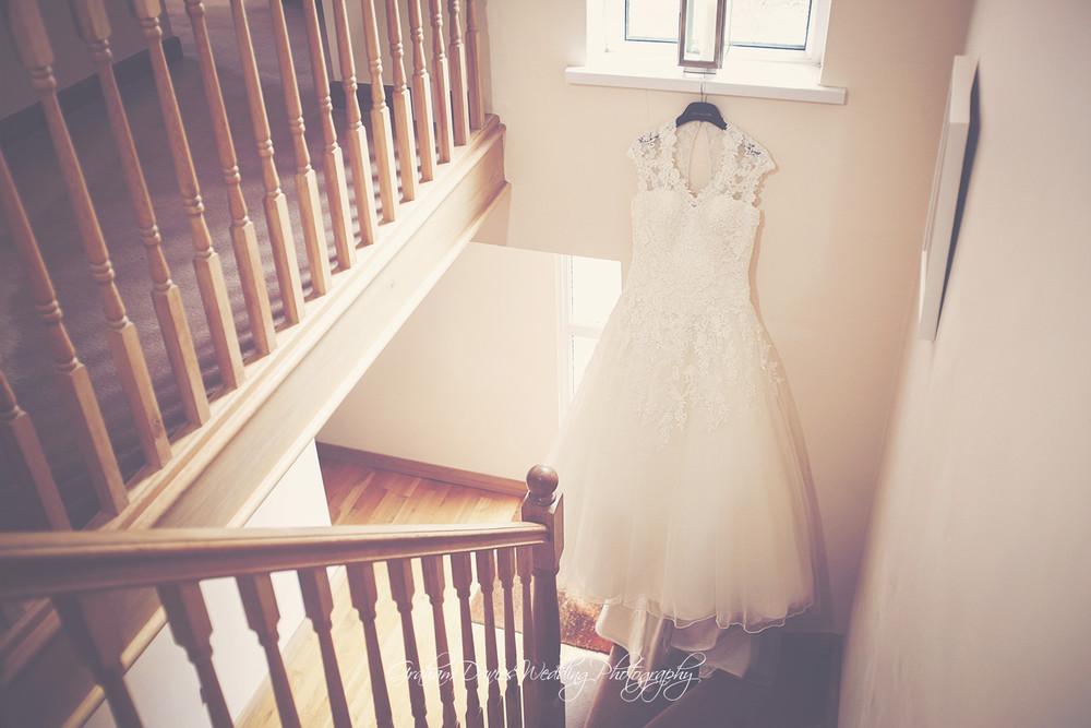 - Wedding Photography at Fonmon Castle