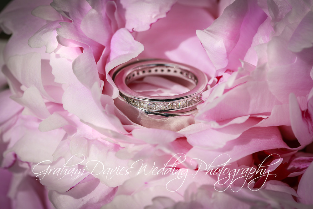 - Wedding Photography at Dyffryn Gardens & Llanerch Vineyard