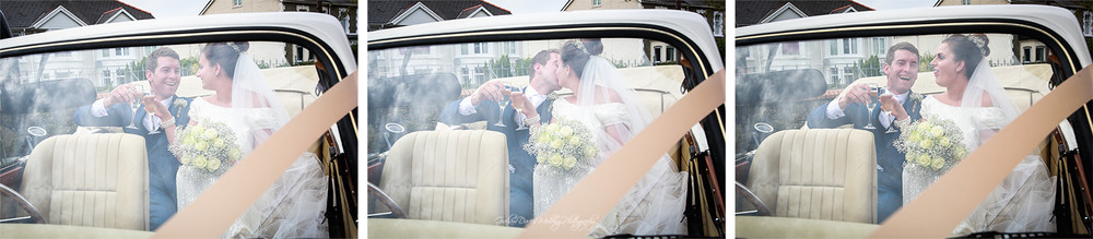 - Wedding Photography at Ogmore Castle