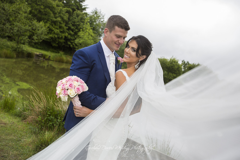 - Wedding Photography at Sylen lakes