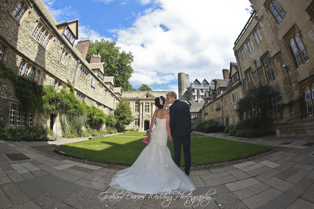 608C9327 copy - Wedding photography at Oxford University