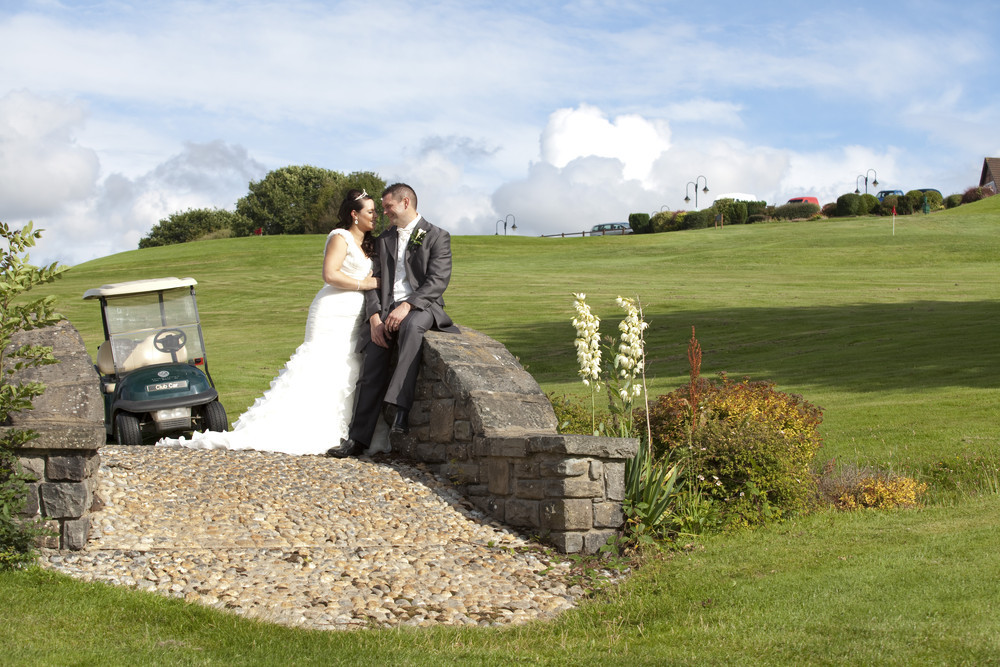 17 - Wedding Photography at Bryn Meadows Golf & Country Club