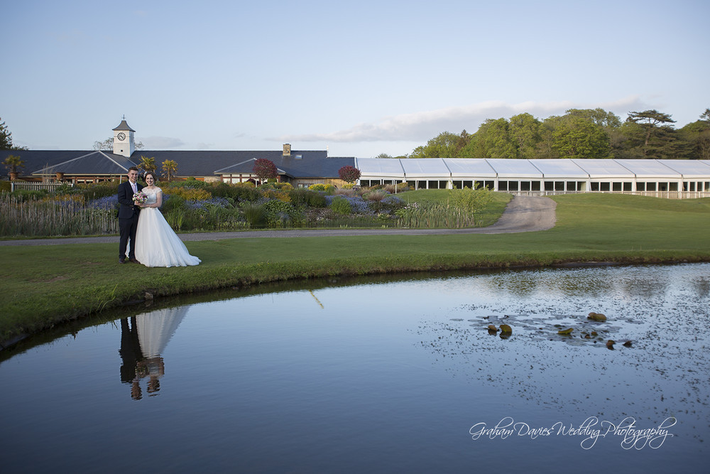 608C1502 - Wedding Photography at Cottrell Park, Cardiff