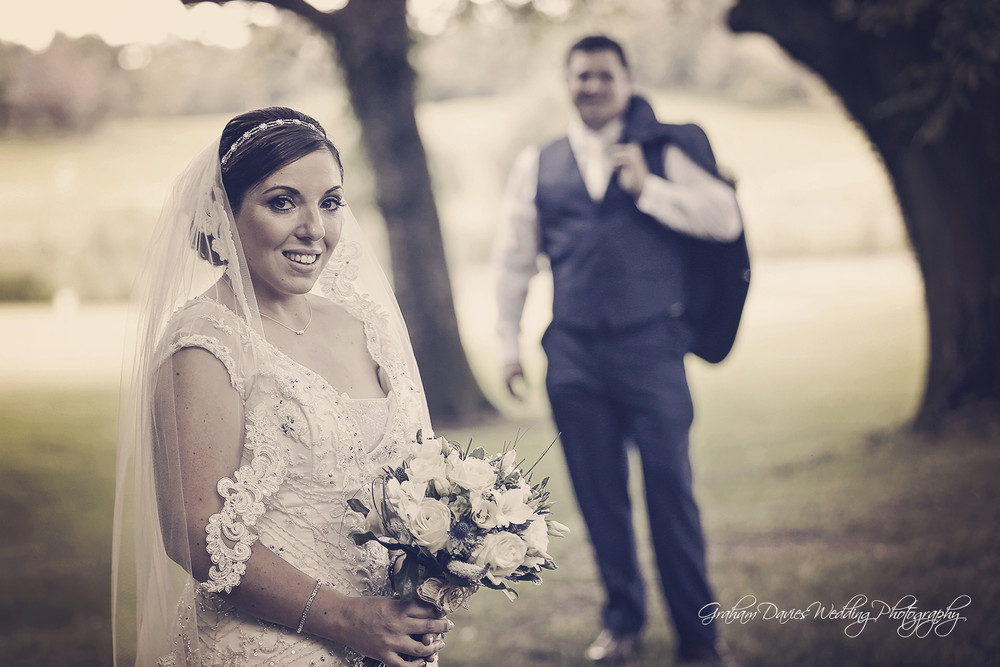 - Wedding Photography at Cottrell Park, Cardiff