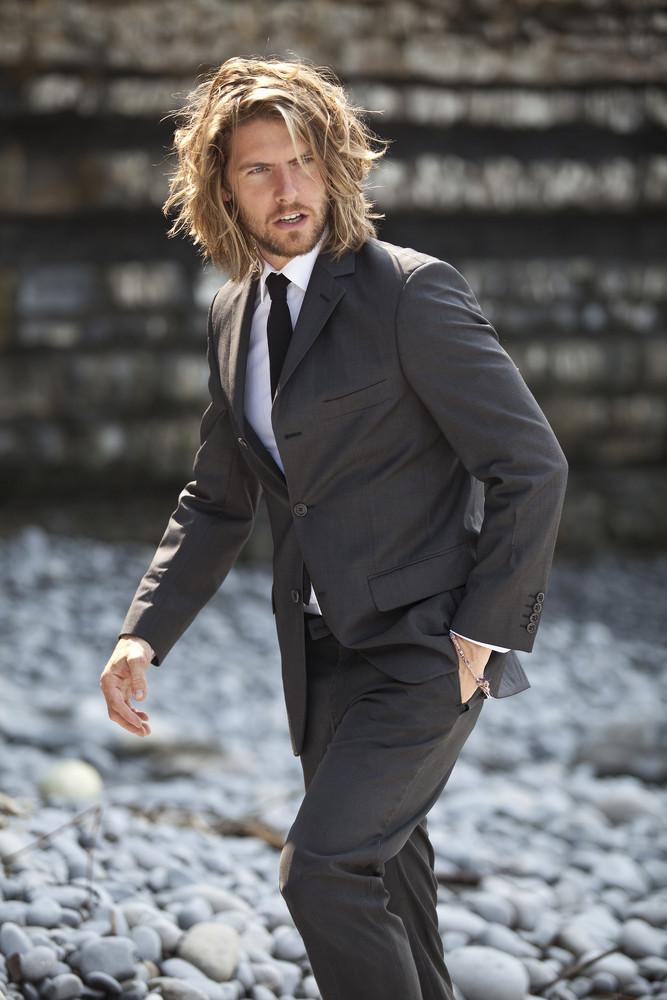 James Crabtree photo shoot - Model Portfolio
