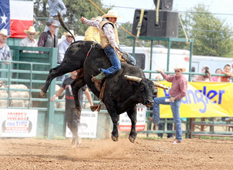 - Rodeo