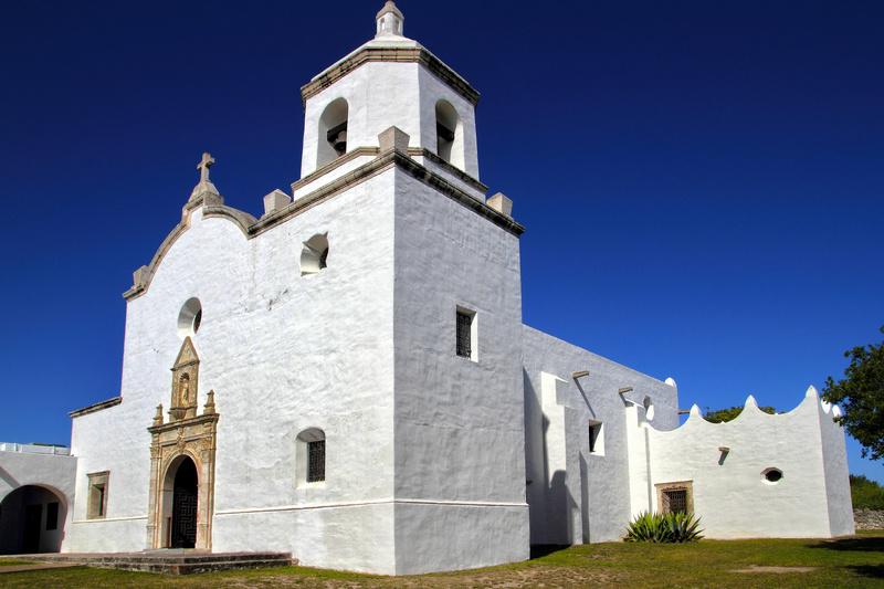 Mission Nuestra Señora Del Espíritu Santo De Zúñiga - Texas