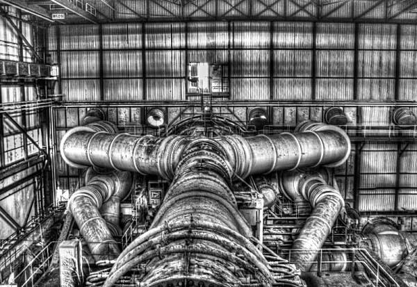 cell 4 - pyestock (National Gas Turbine Establishment)