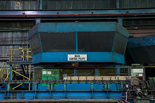 Thamesteel sheerness urbex urban exploration petercostellophotography steel plant thames steel kent isle of sheppey