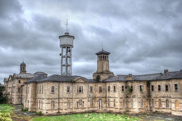 St Johns Asylum Lincoln urbex urban exploration lincoln asylum hospital