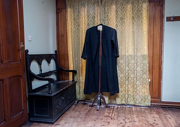 St Josephs Convent urbex, urban exploration st josephs convent york nuns