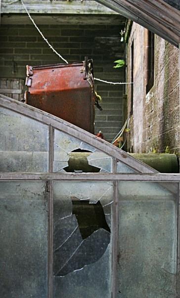 balintore castle urbex urban exploration balintore scotland