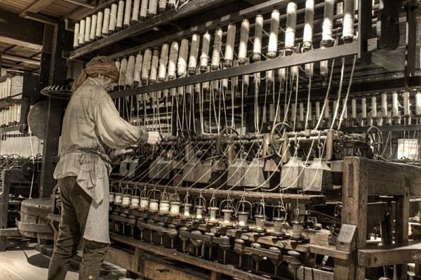 Helmshore Textile Museum