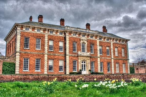bedingbrough hall