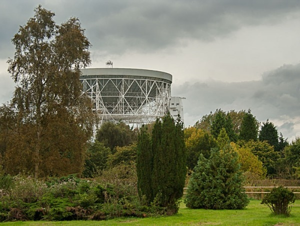 lovell telescope jodderel bank