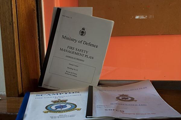 RAF Kirton in Lindsey raf royal air force urbex abandoned urban exploration