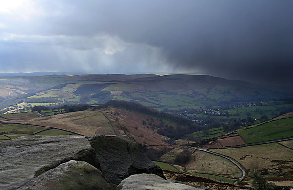 rainy derbyshire - miscellaneous