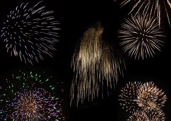 southport firework championships