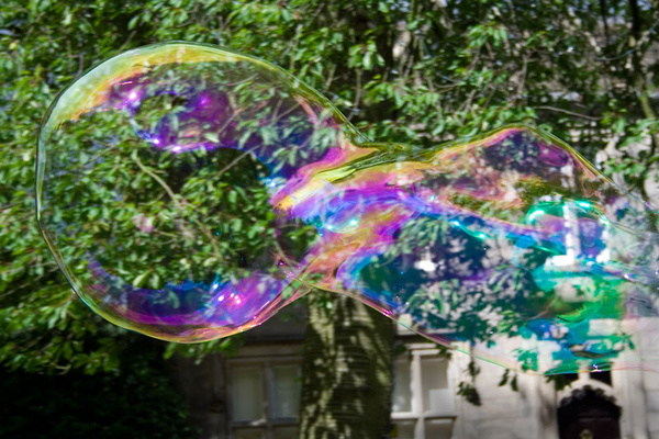 big bubble - miscellaneous