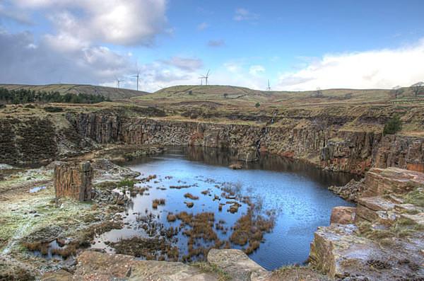 Haslingden - Landscapes