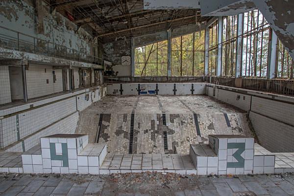 Chernobyl Pripyat Dugar Radar urbex Urban Exploration Ukraine Reactor no4  Chernobyl Nuclear Power Plant Pripyat Ghost Town Ferris Wheel Bumper Cars