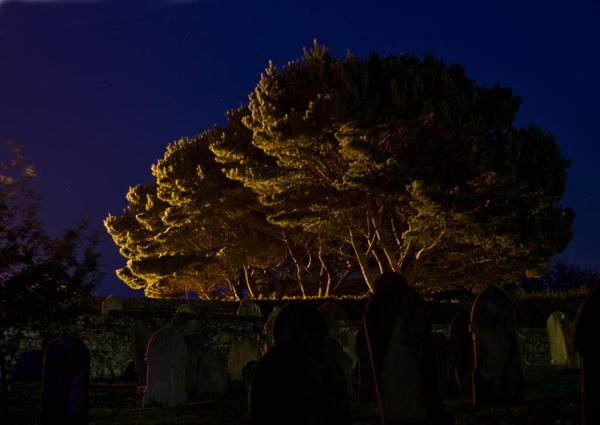 vale churchyard guernsey