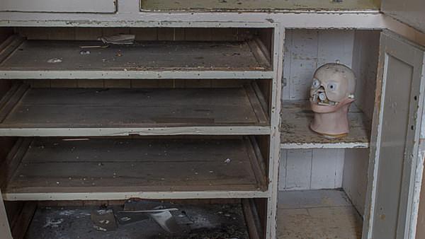 kirklees College Huddersfield Infirmary urbex urban exploration hospital huddersfield abandoned derelict