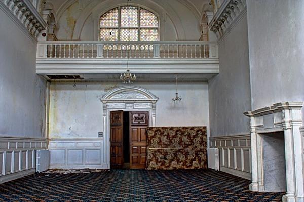 kinmel hall  urbex urban exploration kinmel hall wales