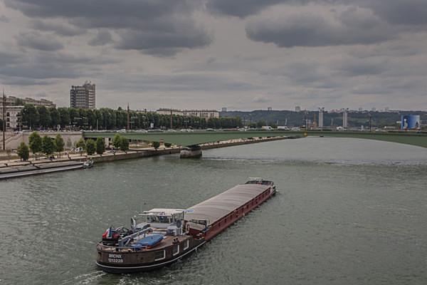 River Seine - miscellaneous