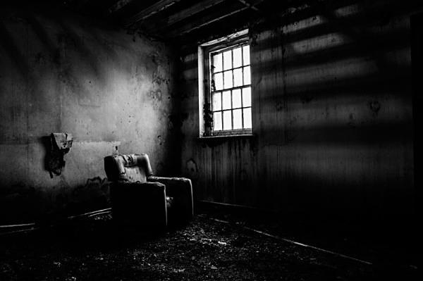Talgarth Asylum Wales hospital urban exploration urbex