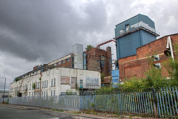 british arcady csm uk csm trafford park manchester csm bakeries urbex urban exploration