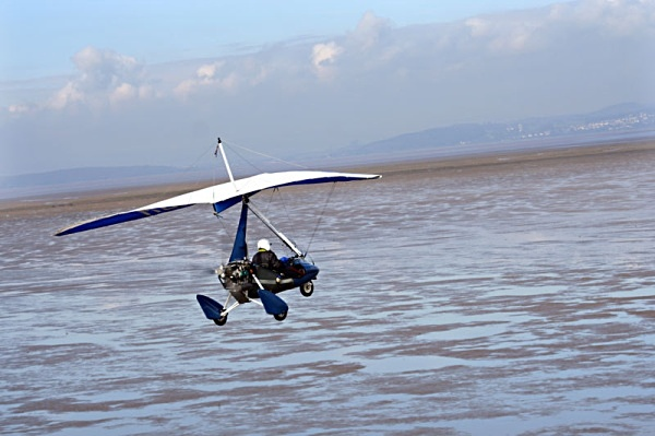 microlight ariel photography lancaster university centre parcs lake windamere m6 canon 100d