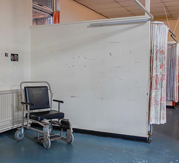Ward - Altrincham Hospital